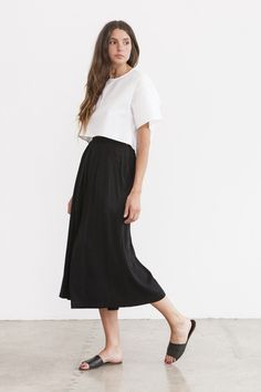 Black and white #style #clothes