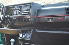interior golf mk2 us version