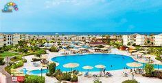 """فندق #هارمونى_مكادى_باى ★★★★★  【#SHARM #Harmony_Makadi_Bay_Hotels 】 •الفندق صف أول على البحر مباشرة """" شاطئ رملـــى خاص """". •يحتوى على  3 حمام سباحة بالأضافة الى حمام سباحة خاص بالأطفال بالأضافة للأكوا بارك . هارمونى مكادى ( الغردقة ) :  تكلفة الفرد فى الرحلة 3ليالى \4أيام  (أفطار , غداء , عشاء , مشروبات , سناكس)   Soft A/I  في الغرفة المزدوجة  880ج.  هذا العرض سارى من 04/7/2016 حتى 08/09/2016"""