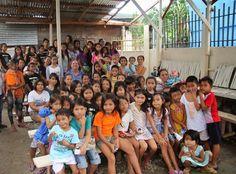 2015-01-07 Group Photos, Cebu, Basketball Court, Sports, House, Hs Sports, Group Shots, Home, Sport