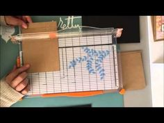 Paperclip Album Tutorial - YouTube