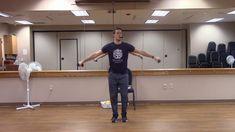 Senior Fitness, Workout Programs, Workout Videos, Exercises For Seniors, Training Programs