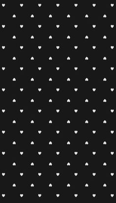 Tiny White Hearts Galaxy Wallpaper, Cellphone Wallpaper, Black Wallpaper, Flower Wallpaper, Simple Wallpapers, Iphone Wallpapers, Journal Inspiration, Design Inspiration, Graffiti Wallpaper
