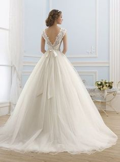 MagBridal Bridal Dresses Online,Wedding Dresses Ball Gown, perfect bridal gowns to match your street style Unconventional Wedding Dress, Cheap Wedding Dress, Dream Wedding Dresses, Designer Wedding Dresses, Bridal Dresses, Wedding Gowns, Tulle Wedding, Tulle Ballgown Wedding Dress, Beige Wedding