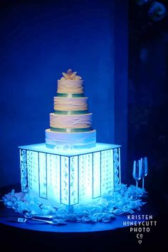 Fabulous #weddingcake