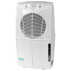 NewAir NewAir 25 Pint Room Dehumidifier Lightweight and compact room dehumidifier. Eliminates up to 25 pt. Dehumidifiers, Hearth And Home, Best Deals Online, List, Cool Things To Buy, Walmart, Room, Popular, Free Shipping