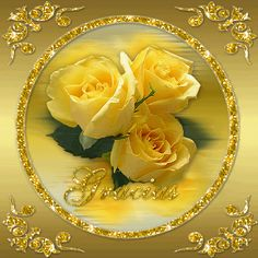 New Images Yellow Roses field Suggestions Flowers are generally a perfect method to convey sensations one might get regarding another. Flowers Gif, Love Flowers, Beautiful Gif, Beautiful Roses, Beautiful Pictures, Battle Of Uhud, Rosas Gif, Gif Bonito, Valentine Images