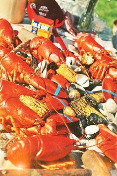 Lobster Bake
