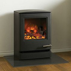 PLUG AND GO! ELECTRIC STOVES - Do you want the aesthetic attraction of a woodburning stove but don't want the cost of installation or continually buying fuel into the home for feeding the fire? Take a look at theYeoman electric fires available in contemporary or traditional styles to suit all homes...