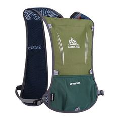 AONIJIE Lightweight Running Backpack - Outdoor Sports 35071eac7bb2b