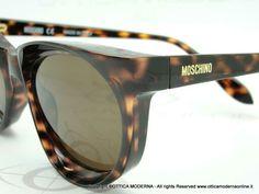 MOSCHINO Eyewear on www.otticamodernaonline.it/en/