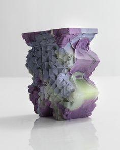 Thaddeus Wolfe, 'Unique Assemblage Vessel ,' 2016, R & Company