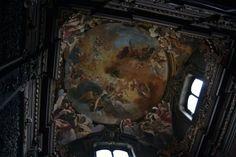 KościółSan Bernardino alle Ossa San, Painting, Painting Art, Paintings, Painted Canvas, Drawings