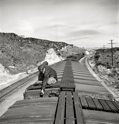 Puerto Rico, Fremont Bridge, Colorado, Railroad History, Dust Bowl, Railroad Photography, Old Trains, Train Pictures, Train Travel