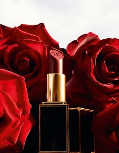 ULYSSE FRECHELIN PHOTOGRAPHY FOR TOM FORD