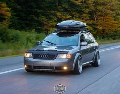 "6,691 Likes, 136 Comments - Camp allroad by Thule™ (@camp_allroad) on Instagram: ""Dat #wagonwednesday booty 