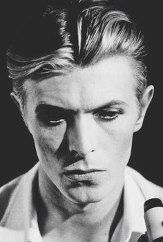 "vezzipuss.tumblr.com — David Bowie as Thomas Jerome Newton, ""TMWFTE"",..."