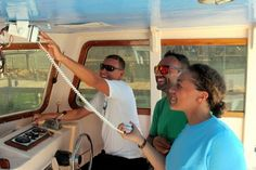 Marine Radio Operators VHF Certificate of Proficiency Training Courses, Boating, Marines, Places To Go, Ships, Sailing, Rowing