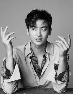 Yongin, Park Hyung Sik, Lee Hyun, Lee Jong Suk, Asian Actors, Korean Actors, Park Hyungsik Hot, Park Hyungsik Wallpaper, Park Hyungsik Strong Woman