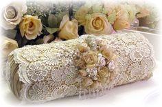 Victorian Bolster Pillows : Pillows on Pinterest Crazy Quilting, Pillows and Cushions