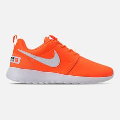 4ebc202a82375 Right view of Women s Nike Roshe One Premium Casual Shoes Roshe One