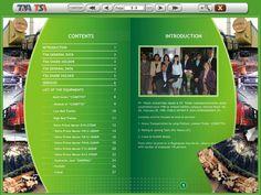 PT.TNA Company Profile (inside page)
