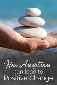 Acceptance can lead to positive change if we are open to seeing things differently. if we dont know or accept the truth about lives today; we will not be able to effectively create the life we want tomorrow. Self Confidence Tips, Confidence Building, What Is Thrive, Life Coach Quotes, What Is Self, Life Coaching Tools, Courage To Change, Stress Relief Tips, Start Where You Are