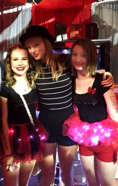 club red sept 19th 2013. I LOVE YOU TAYLOR
