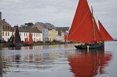 galway hooker Ireland