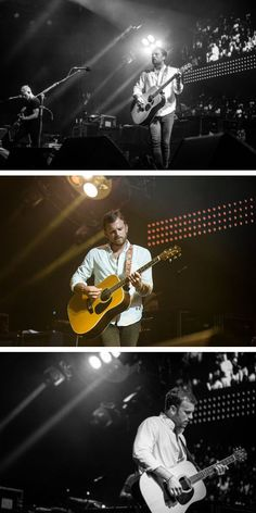 Caleb Followill | Kings of Leon (Birmingham,  September 10th, 2014 )