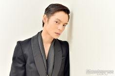 モデルプレスのインタビューに応じた窪田正孝(C)モデルプレス