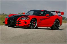Another Hennessey Viper