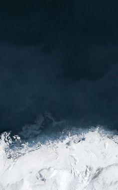 Andreas Gursky - Ocean IV