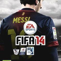 Football game : FIFA 14
