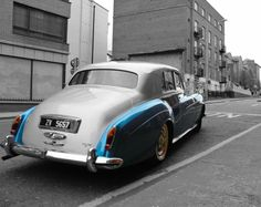Cassidy Chauffeurs is undergoing a facelift Rolls Royce Silver Cloud, Dublin, Wedding Day, Clouds, Car, Beautiful, Pi Day Wedding, Automobile, Wedding Anniversary