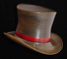 Heinous Hats: November 2009