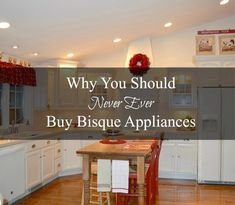 Bisque Appliances