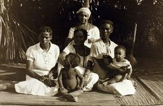 Iorubá, Fon e Kimbundu: Lorenzo Turner Registrou os Terreiros Baianos em 1940 | VICE | Brasil