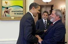 Obama at Forever Brasil - Forever Living Products - Recruiting Now!