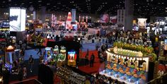 IAAPA Attractions Expo is the largest trade show for the $24 billion global attractions industry and serves as the one-stop-shop for the industry. Amusement Parks, Trade Show, Attraction, Bucket, Shop, Buckets, Aquarius, Store