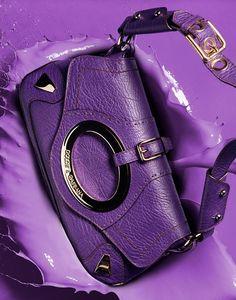 Dolce & Gabbana Purple * AMICA