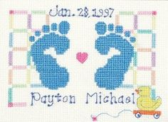Thrilling Designing Your Own Cross Stitch Embroidery Patterns Ideas. Exhilarating Designing Your Own Cross Stitch Embroidery Patterns Ideas. Baby Cross Stitch Patterns, Cross Stitch Baby, Counted Cross Stitch Patterns, Cross Stitch Designs, Cross Stitch Embroidery, Baby Patterns, Embroidery Patterns, Hand Embroidery, Cross Stitch Pictures