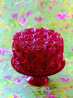 Κέικ που μοιάζουν με έργα τέχνης   Jenny.gr