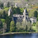 Fort Augustus Abbey  We stayed here last Spring.  Amazing