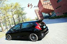 FIT GK5 Honda Jazz, Honda Fit, Boy Toys, Toys For Boys, Live In Style, Brio, Gd, Wheels, Health Fitness
