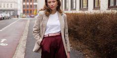 For å finne det perfekte partyantrekket anbefaler stylist Karen Elieson deg å tråle bruktmarkedet på FINN.no
