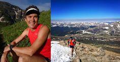 Scott Jurek, World-Renowned Ultra-marathoner, Talks Snacks, Potatoes, and Micro-Goals