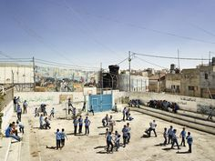 Chaos in the playground: Fascinating images of school playgrounds across the globe Schools Around The World, Kids Around The World, The Real World, Around The Worlds, Documentary Photography, Book Photography, Street Photography, Kenya, State Of Play