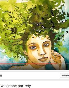 Jak malowac akwarelą - film