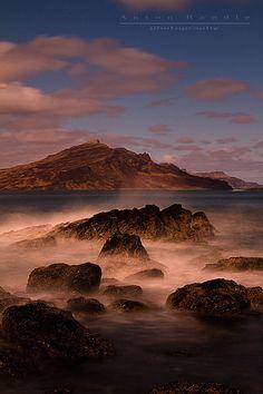 Braes, Isle of Skye, Scotland